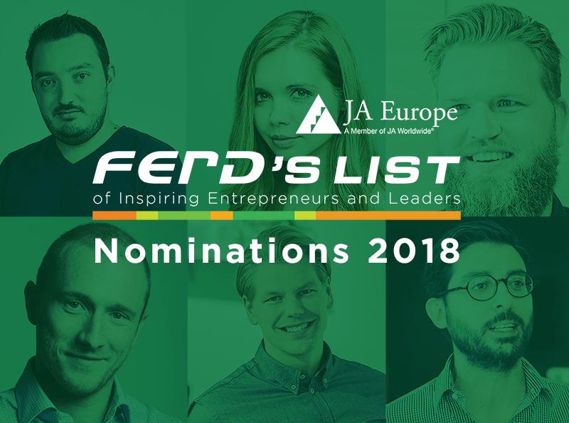 FERD's List Nomination