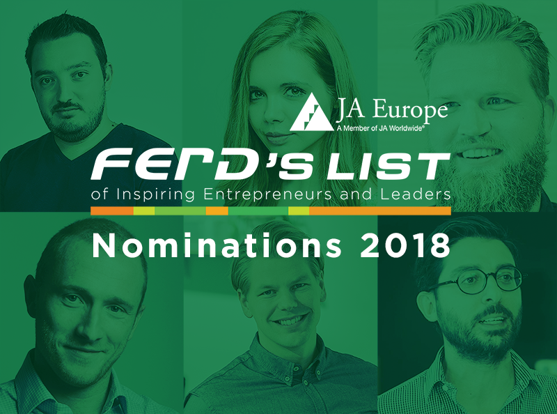 FERD's List Nomination
